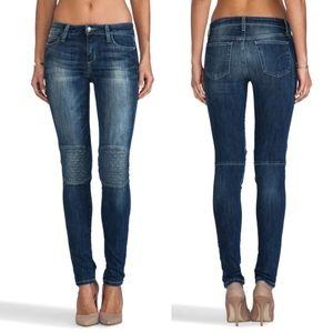 Joe's Jeans Quilted Street Skinny Jean Laurel 26